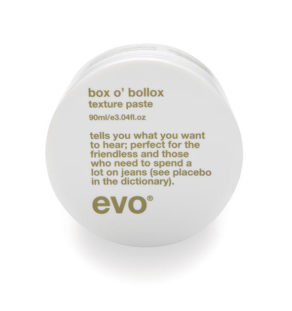 Evo Box O Bollocks Styling Paste