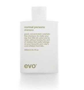 Evo Normal Person Shampoo