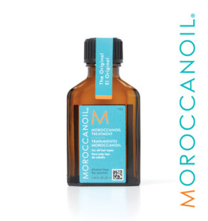 Moroccan Oil Original Treatment 25ml