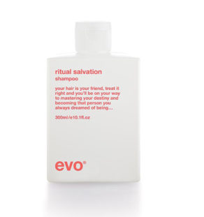 Ritual Salvation Shampoo