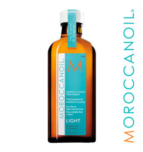 Moroccan oil Treatment Light 100ml